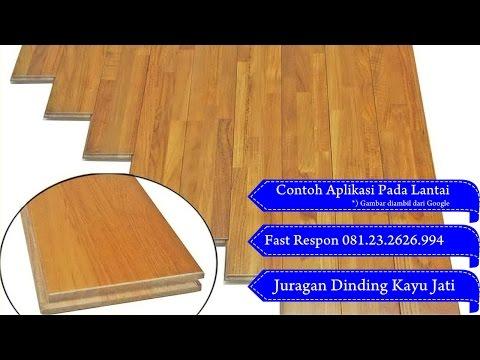Lantai Rumah Motif Kayu, Lantai Rumah Unik, Lantai Rumah Yang Bagus, Hp +6281 23 2626 994
