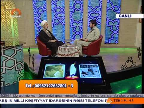 İlahi Həyat (İmam Baqirin (ə) şəhadəti