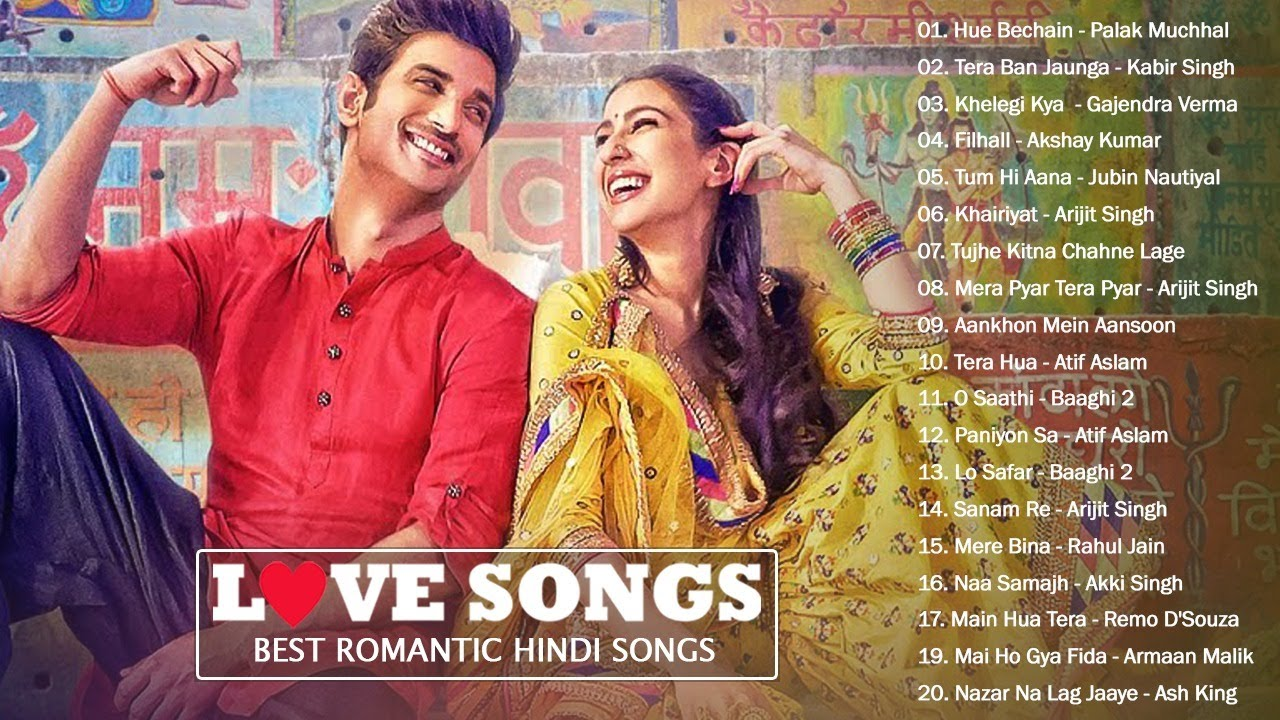 Best Heart Touching Songs 2020 Hindi Songs Collection 2020 Bollywood New Hit Songs 2020 Indian Youtube We need hits from music legends such as ar rahman, arijit singh, neha. best heart touching songs 2020 hindi songs collection 2020 bollywood new hit songs 2020 indian