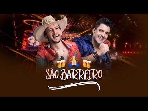 Antony e Gabriel - São Barreiro | Santo dos Cachaceiros (DVD OFICIAL)