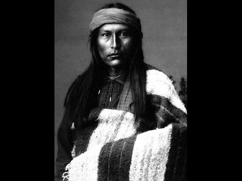 Navajo Fire Dance Song - The Native American Indian