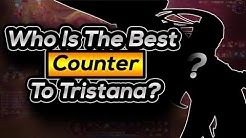 Who Is The Best Counter To Tristana? (Patch 7.17)