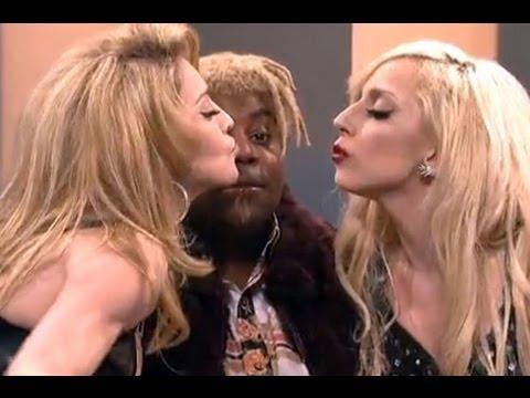 Madonna Compliments Lady Gaga?