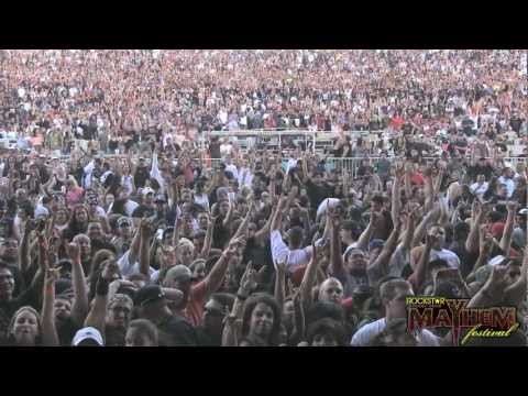Mayhem 2011 Highlights