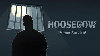 Hoosegow: Prison Survival