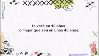 Simple Plan - P.S. I Hate You (Subtitulada al Español)