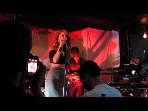 Ivana Santilli Whateva U Want   Toronto 201307102 Orbit Room