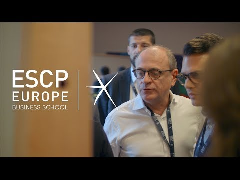 ESCP Europe General Management Programme - 2018 Turin track