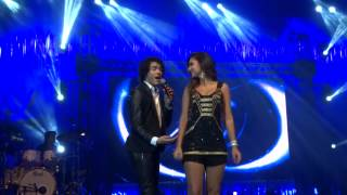 Sam Alves & Marcela Bueno - A Thousand Years - Vivo Rio