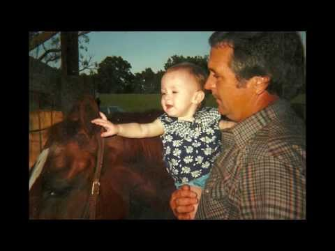 "Tribute Video for Arvel Douglas ""Papa"" Gann, Jr."