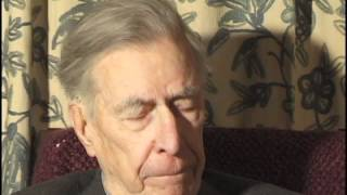 John Kenneth Galbraith - JFK Story - Interviewed by Sumner Jules Glimcher