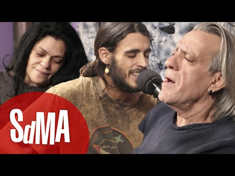 Luis Pastor Lourdes Guerra & Pedro Pastor - Mi Libertad acústicos SdMA
