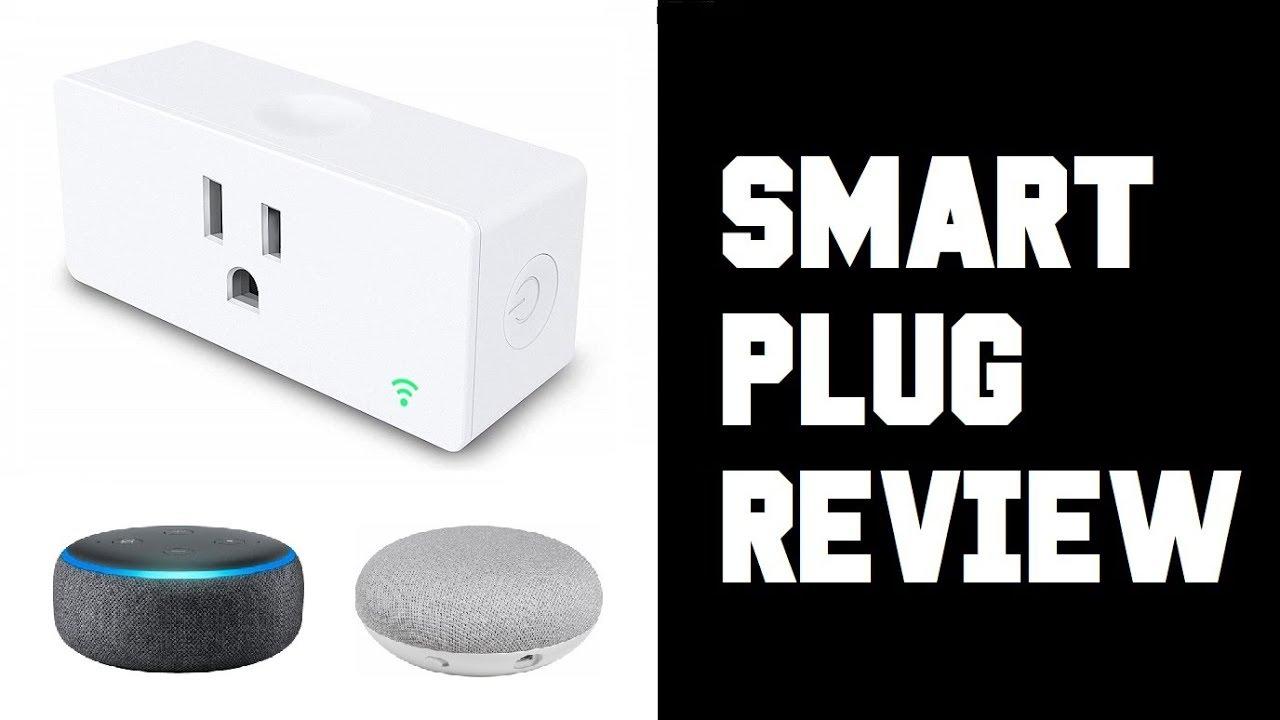 Tuya Amysen Smart Life Smart Plug Review - Smart Life App - Amysen Esicoo  Wifi Smart Plug