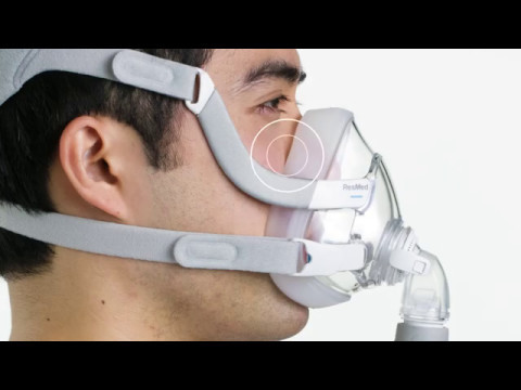the-airtouch-f20:-the-softest-cpap-mask-from-resmed