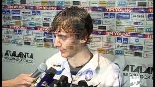 Atalanta Bologna interviste Antenna 2 TV 26032012.mpg