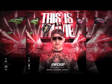 THIS IS MY MOVIE - MIXED BY DECKO (Aleteo, Zapateo, Guaracha, Tribal House)