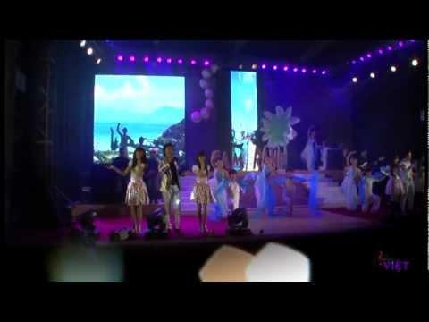 Giai Dieu Viet 5 - Cam Ranh ngay tro ve - Top Ca
