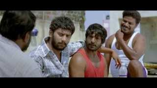 Thagararu Movie Trailer