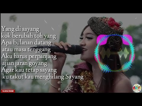 Jaran Goyang 2 - Jihan Audy