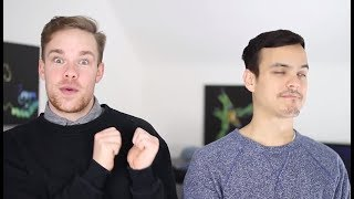 Greg and Mitch of ASAPScience Are Social Justice Warriors NOT Scientists.