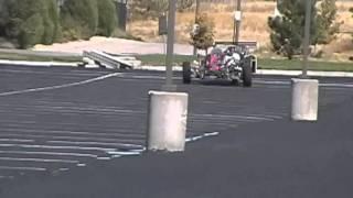 Trike test 9 2010