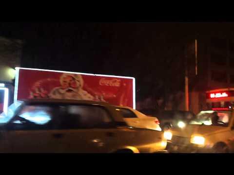 Coca-Cola in Baku