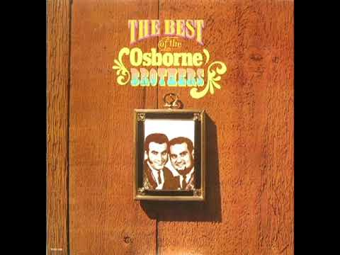 The Best Of The Osborne Brothers [1975] - The Osborne Brothers