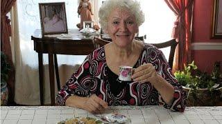 Nonna Giuseppa Cocchiola  - Bio