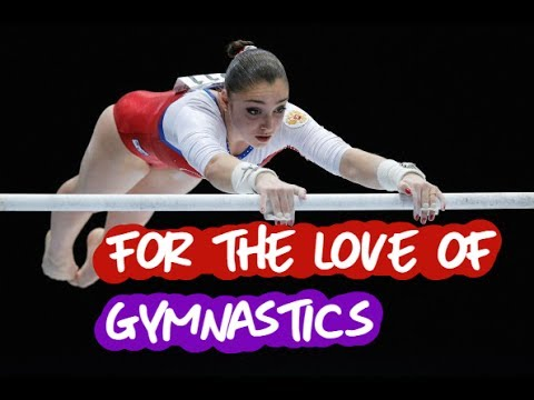 For the Love of Gymnastics