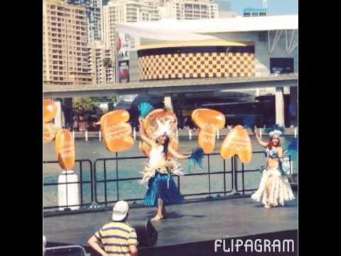 Rapa Nui Dance Company