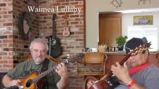 Play Waimea Lullaby