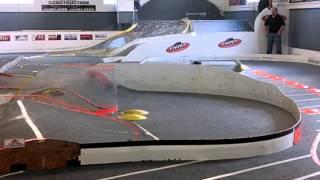 Video First Time To Use ECX Torment 4x4 Racing at DRP download MP3, 3GP, MP4, WEBM, AVI, FLV Januari 2018