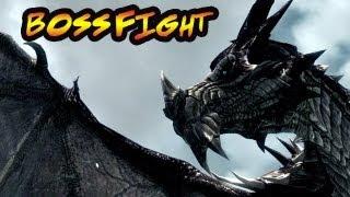 KILL ALDUIN'S DRAGON BALLS (Boss Fight of the Week)
