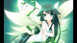 Nightcore - We Found Love (Cahill Radio Edit)