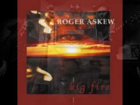 After The Harvest by Roger Askew