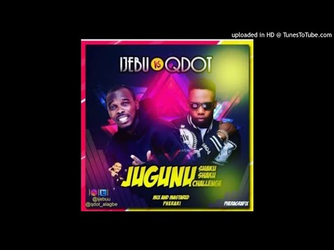 Ijebu – Jugunu ft. Qdot (OFFICIAL AUDIO) Mp3 Music Audio