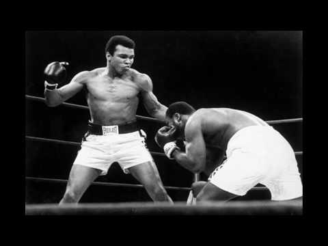Muhammad Ali Life event