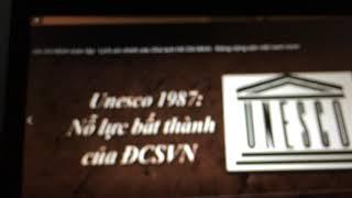 VC120 UNESCO Vinh Danh Bác Phầ…