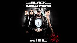 Black Eyed Peas - The Time (Dirty Bit)(Arena Effect)