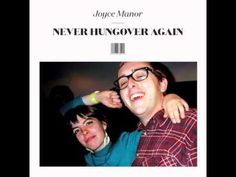 Joyce Manor - Falling in Love Again