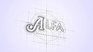 Alfa kombuise