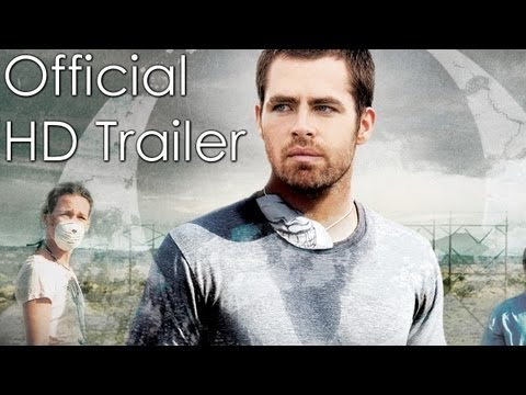 Carriers (2009) HD Official Trailer #1 - Chris Pine