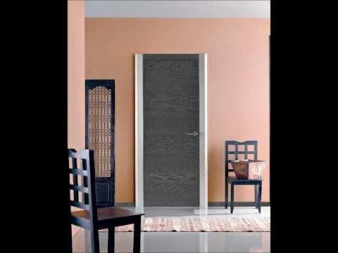 Porte milano collezione iki stipide alluminio offerta.wmv - YouTube
