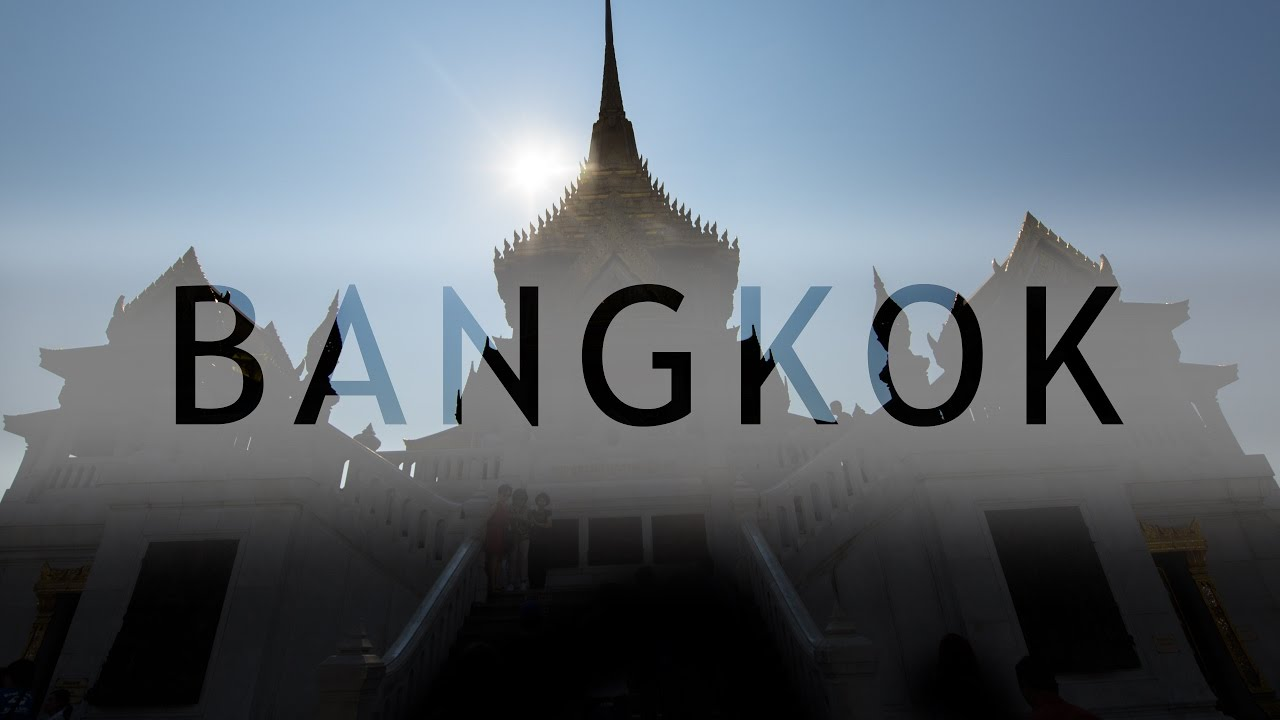 One Day in Bangkok | Expedia
