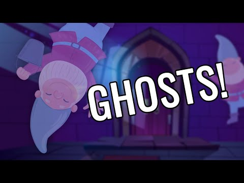 Dwarf Fortress Let's Play [Skyhome] - Fortress Ghosts, EP10