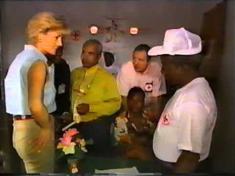 Princess Diana's Landmine Program (Pt.1)