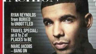 Drake - I Get Lonely Too (Produced by 40) LYRICS+DOWNLOAD {Official 2010} HD