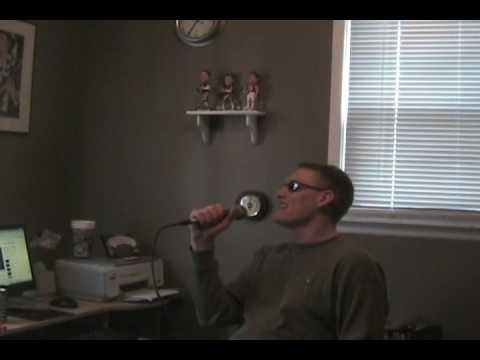 Alice In Chains Would Brian Koss Karaoke 2009 03 31 12 55 58