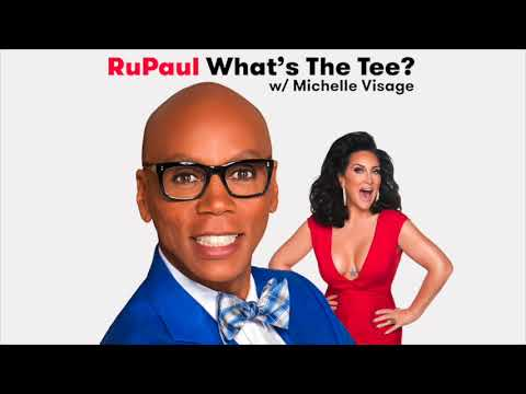 RuPaul: What's the Tee with Michelle Visage, Ep 65 - Nicole Scherzinger