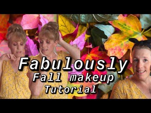 Download Fabulously Fall Makeup Tutorial | Princess Tessa